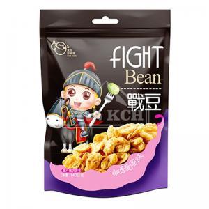 戰豆鹹蛋黃風味蠶豆片